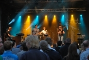 Putten4One 2010 met Band4theOne