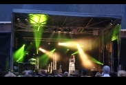 Putten4One 2011 met Sharon Kips